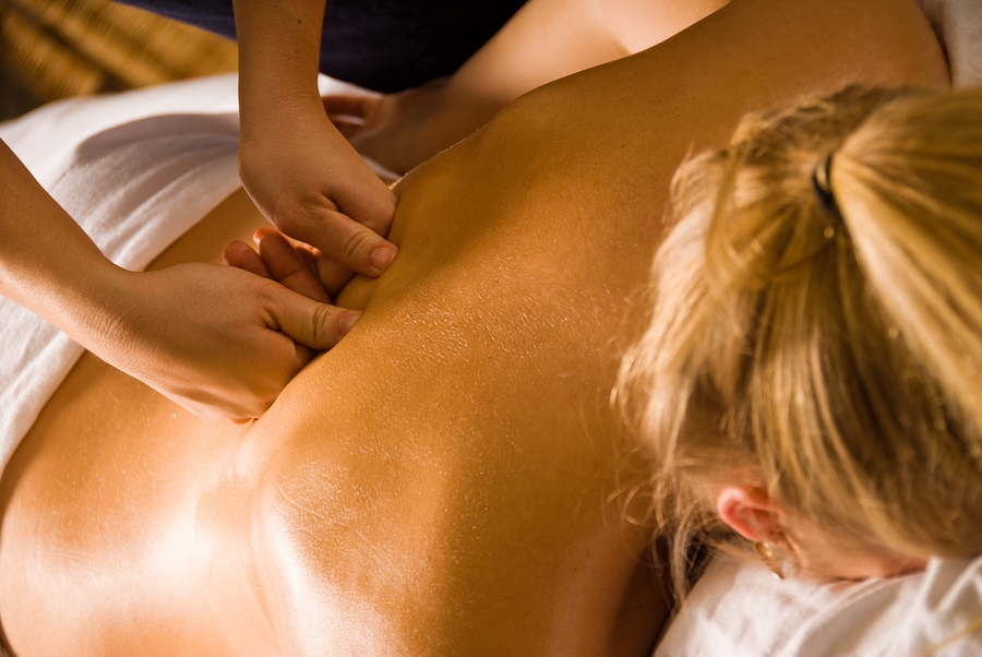 Body To Body Massage Escort In Sweden